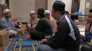 Kuliah Subuh 29 Ramadhan 1930H (4)